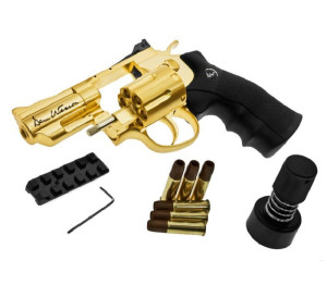 ASG Dan Wesson 2.5 GOLD