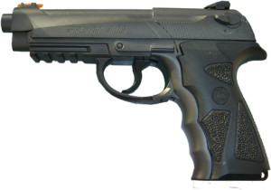 co2_pistolet_Borner Sport 306