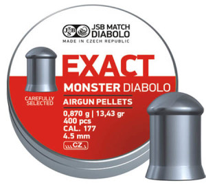 JSB_exact_monster