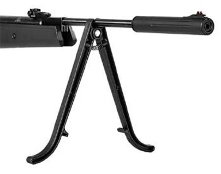 Пневматические винтовки «Хатсан»  Часть 1