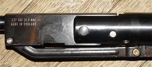 Пневматические винтовки «Гамо»